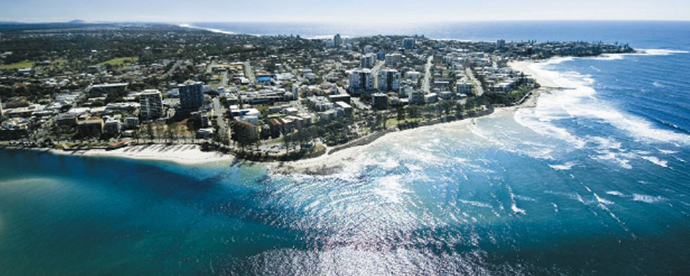 Caloundra Hits Investment Sweet Spot
