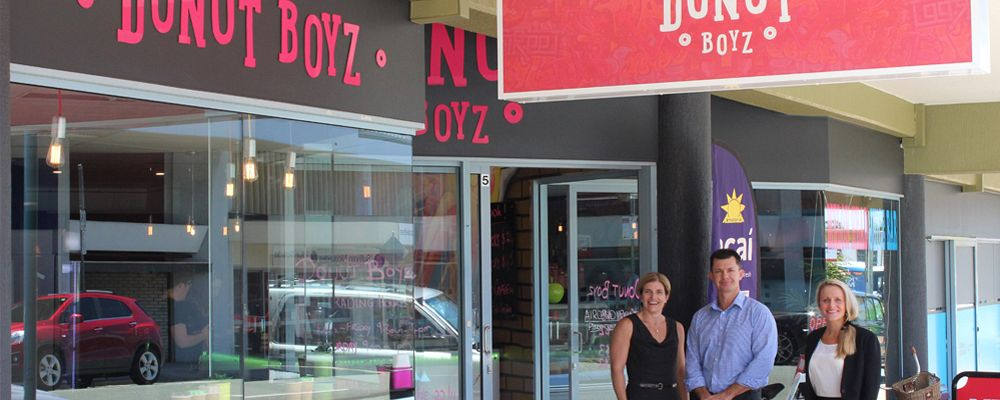 Caloundra Becoming New Commercial Hot Spot