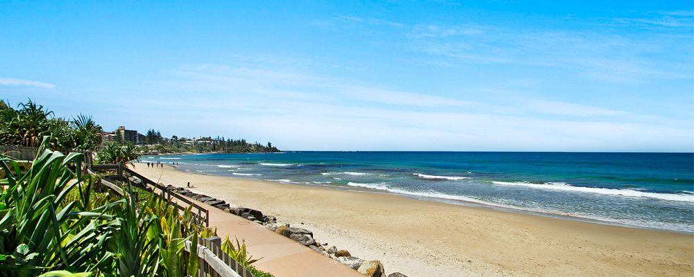 Kings Takes The Crown as Queensland's Best Beach