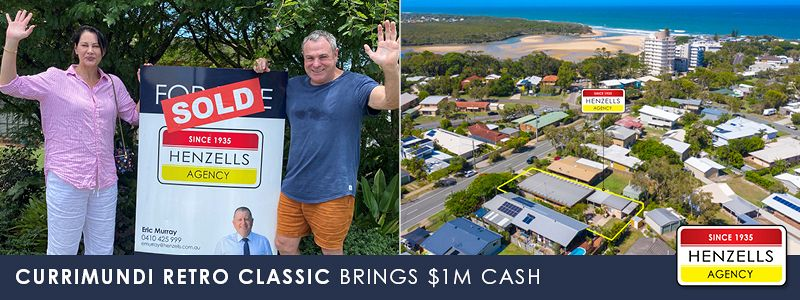 Currimundi Retro Classic Brings $1m Cash