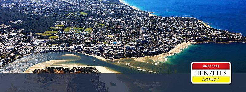 Strong Consumer Outlook Driving Coast Housing Growth