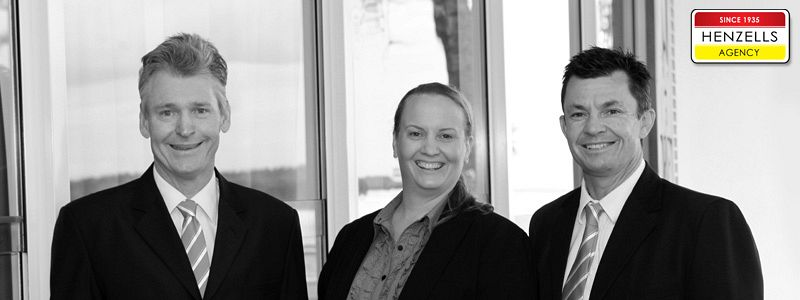 Henzells Strengthens Commercial Team