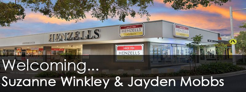 Henzells Bolsters Sales Team in Caloundra West
