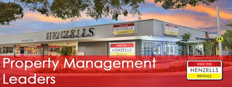 Specialists in Property Management