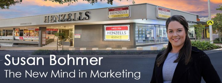 Henzells Boosts Marketing Team
